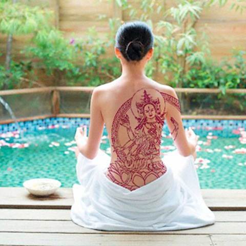 Buddha Tattoo Tattoo Pictures at Checkoutmyink.com. By admin