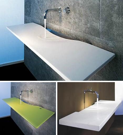 Sinks 15