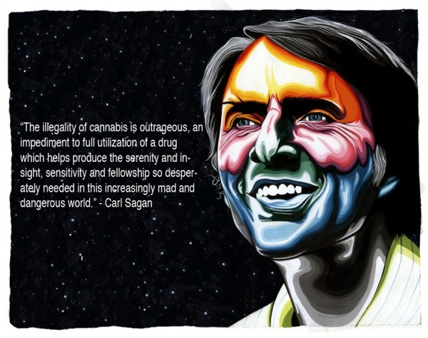 Marijuana quote carl sagan e1303943633218