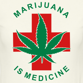Creme marijuana is medicine women design thumb 280x280