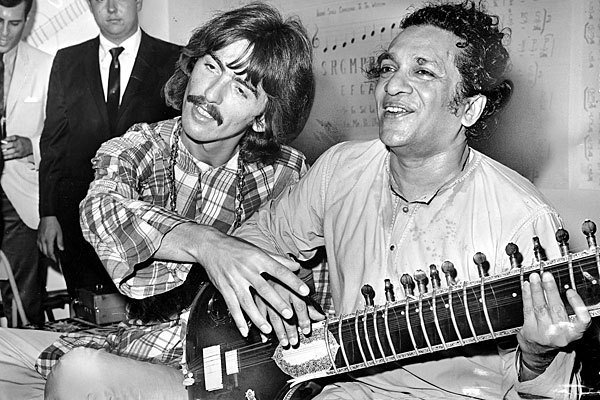 La famed sitarist ravi shankar dies at 92 2012 001